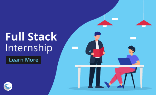 Full Stack Developer Jobs in Chennai - Internship