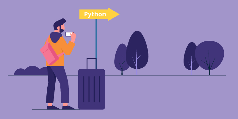 Learning path to become a Python full stack developer
