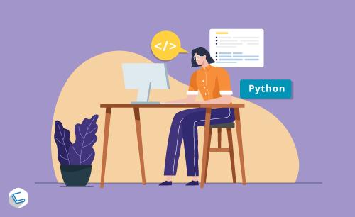 Python full stack developer