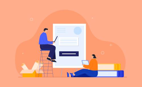 Tips for creating a great full stack developer portfolio
