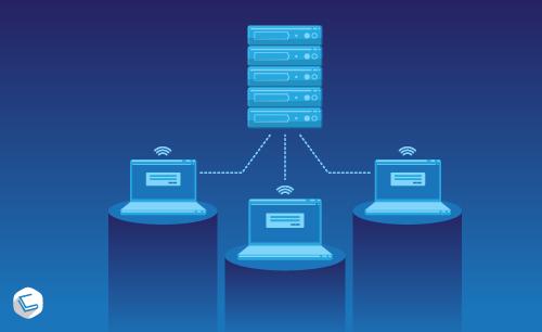 Server Side Web development