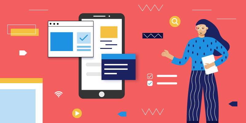 A guide to Mobile web app development tools