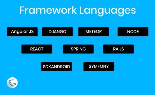 Full Stack Framework