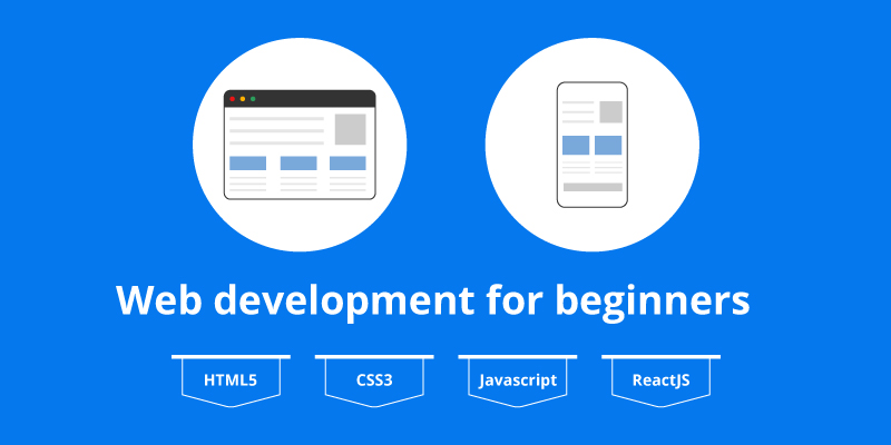 Learning Web Development for Beginners: HTML, CSS and JS