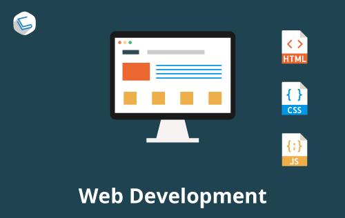 Web Development Front End
