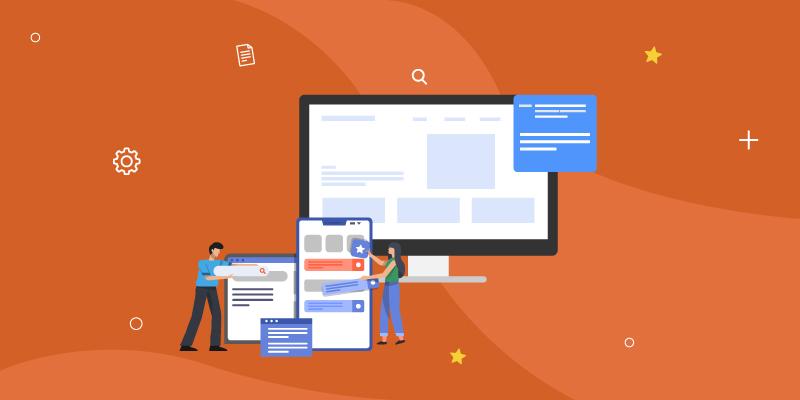 Popular Front End Web Development Frameworks