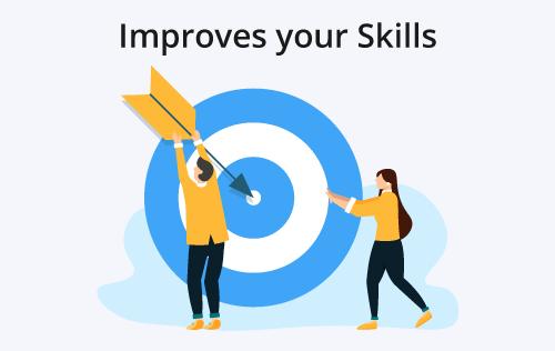 Improve Your SkillSet