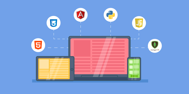 A guide on Full Stack Web Development Tools