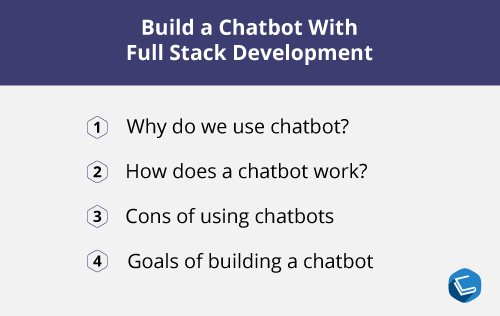 Build a Web Chat