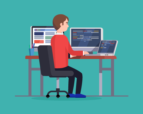 How to become a full stack developer?