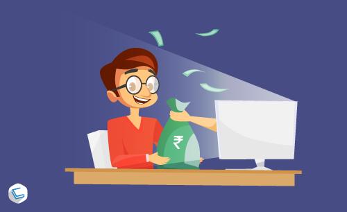 Data Scientist Earned Salary