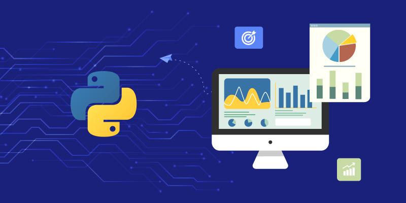 Why Data Scientists love Python?