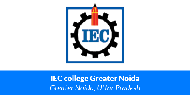 IEC College Greater Noida